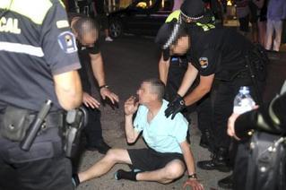 consumo de drogas en prostitutas prostitutas en punta umbria